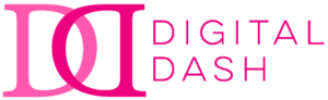 Digital Dash Home